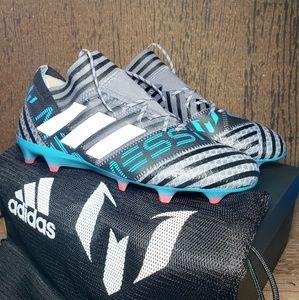 Adidas Nemeziz 17 Agility Bandage Soccer Cleats